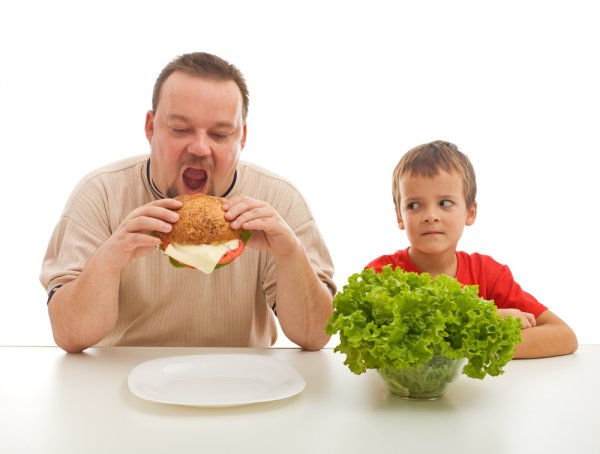 Obezite Beslenme
