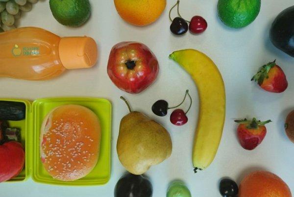 Çocuğunuzun beslenme çantasında neler olmalı ?